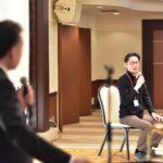 平成30年度のスタート、札幌ビジネス塾・法務会計プラザパートナーズ会・イノベーションMTG