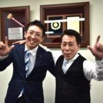 札幌アンビシャスに新規上場した外壁総合メーカーの(株)FUJIジャパン・佐々木社長対談記事
