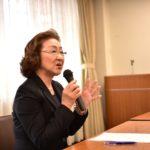 法務会計プラザパートナーズ会の3月度朝会に参加
