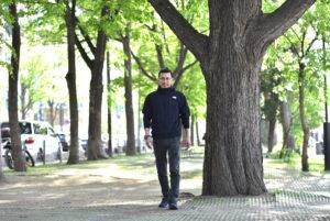 千里堂の古川さん