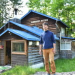 南富良野町のシーソラプチ川でラフティングを行う「かわのこ」福田さんインタビュー