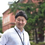 道庁マン、車椅子で東京パラリンピックへの出場を目指すパラ・パワーリフティング選手、戸田雄也さん