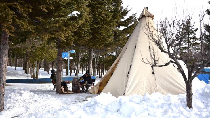 長沼町で冬キャンプ&コテージキャンプを楽しむ、「雪遊びin長沼」が開催!