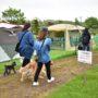 道内初!となるペット同伴が可能な手ぶらキャンプ施設が新篠津村「しんしのつ温泉たっぷの湯」にオープン!