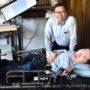 札幌の片山社会保険労務士事務所の新入社員はテレワーカーで働く寝たきり障がい者