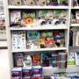 道の駅本が書店に並ぶ