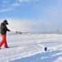 美唄で日本初のウィンターゴルフができる「GOLF5カントリー美唄コース」